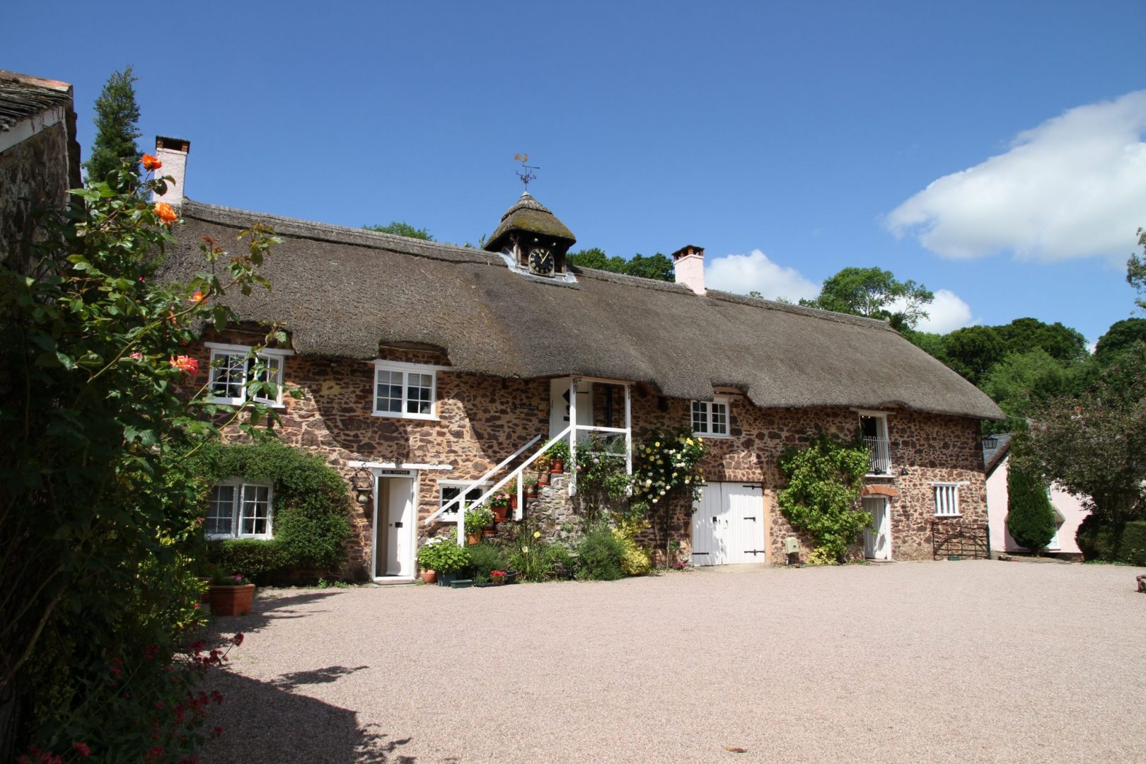 bickleigh accommodation_2