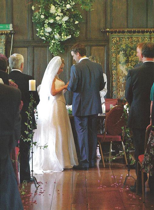 church-wedding