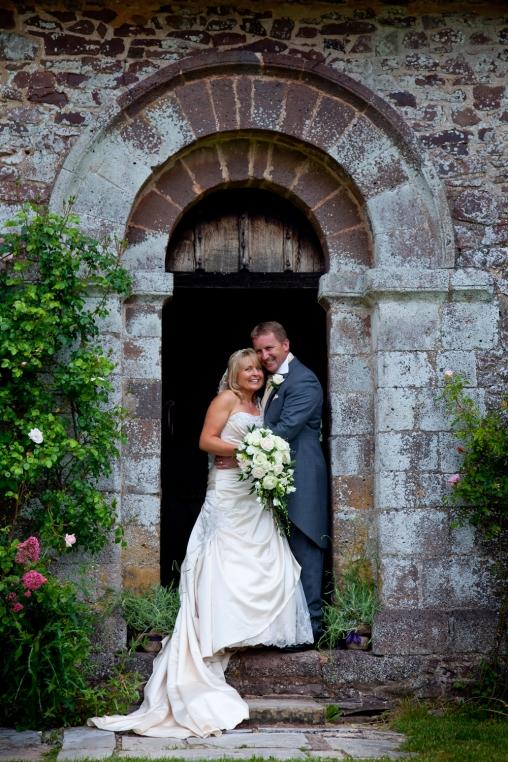 Devon Wedding Venue