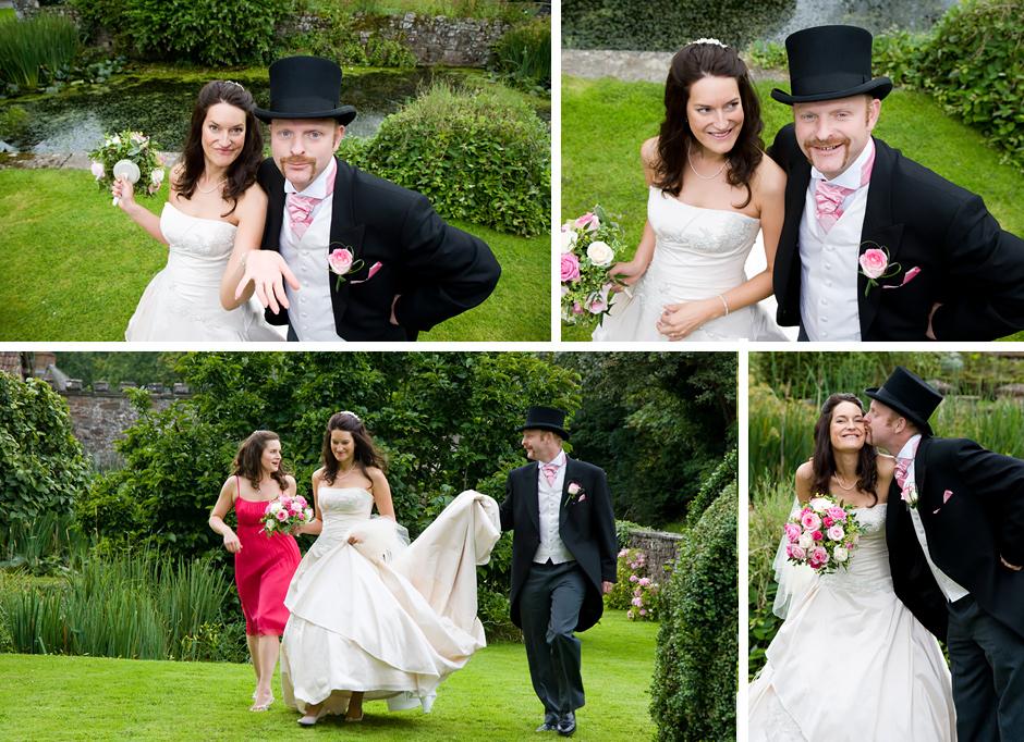 exeter weddings