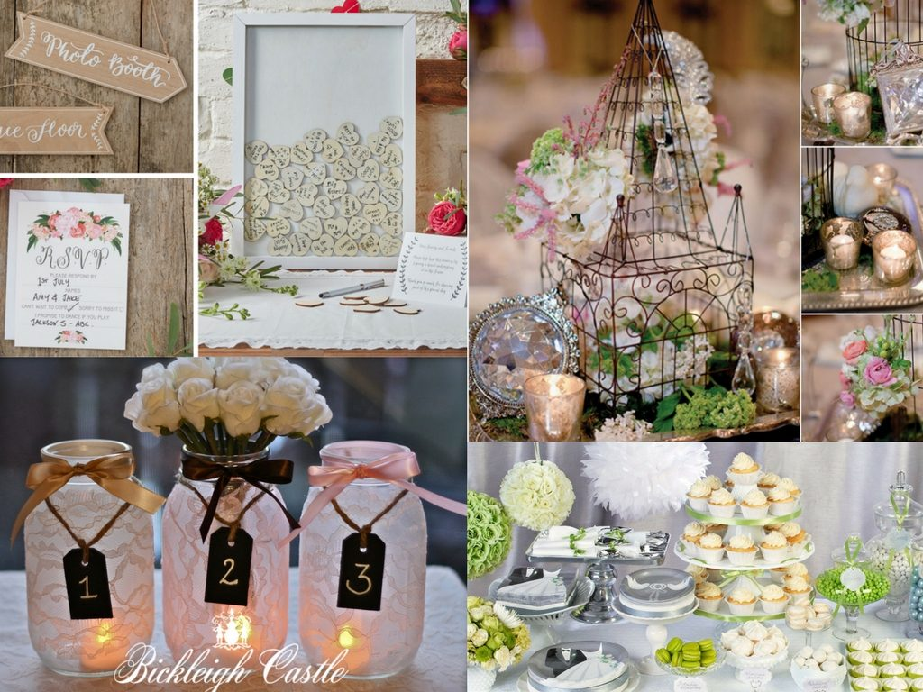 Wedding ideas 2017 wedding ideas for Wedding photo ideas list