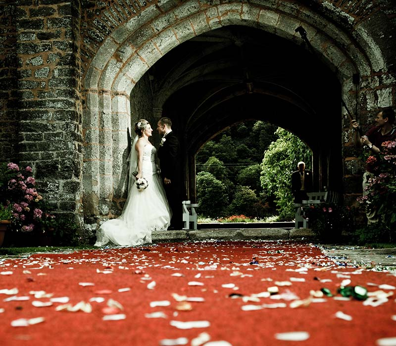 Wedding Venues Devon