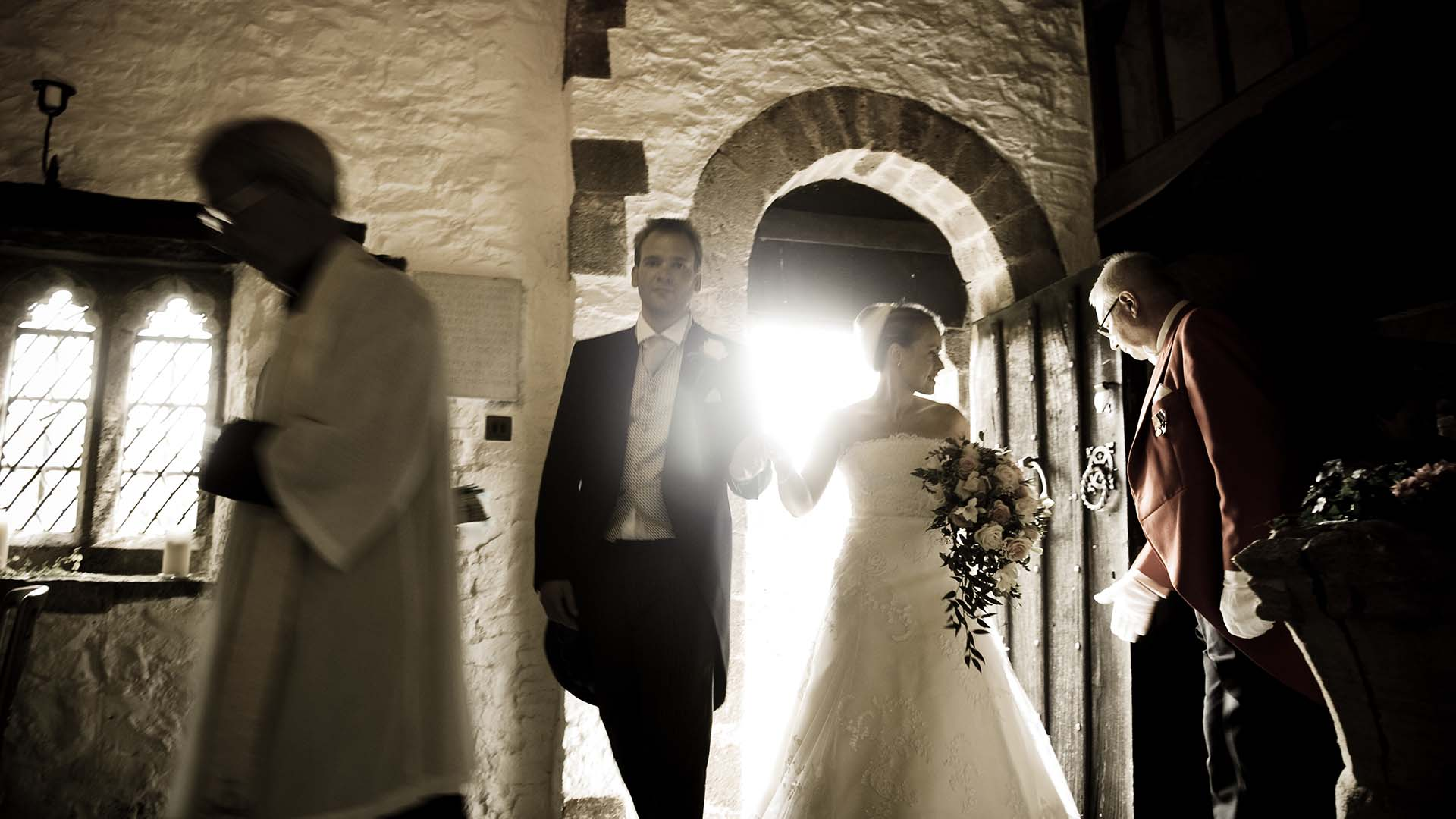 Licensed Wedding Venues Tiverton, Devon