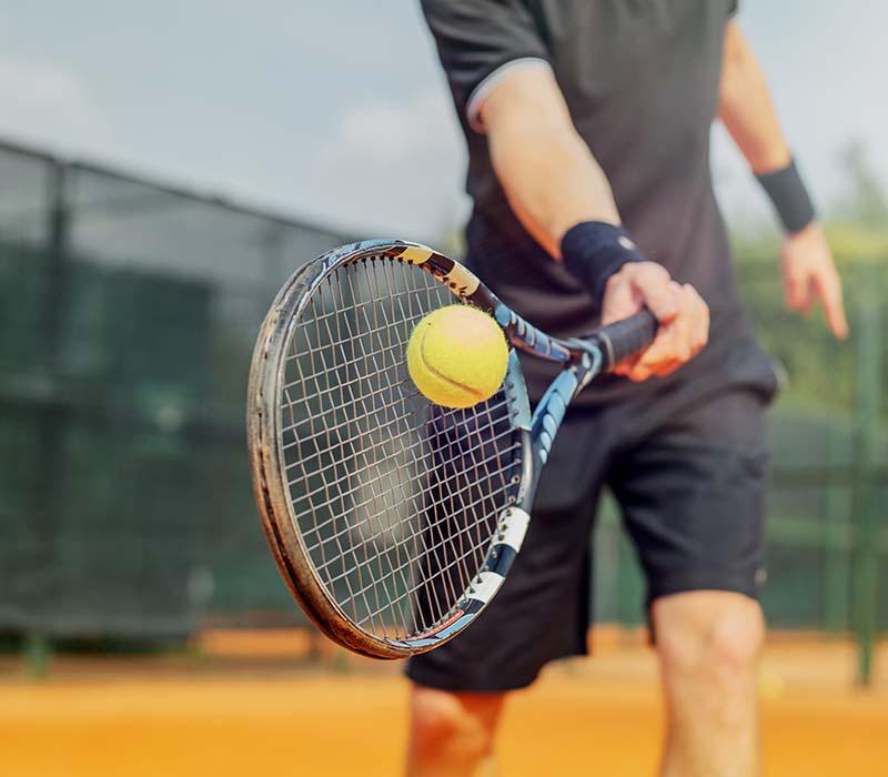 Exclusive Tennis Breaks Tiverton, Devon